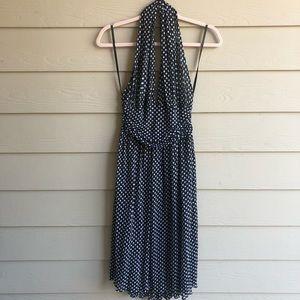 Diane Von Furstenberg 100% Silk Anais Dress | 12